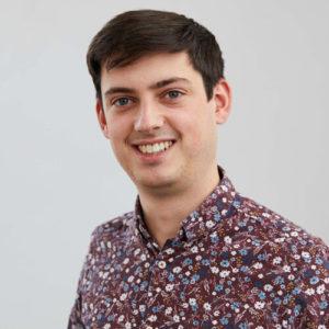 Adam Bastock